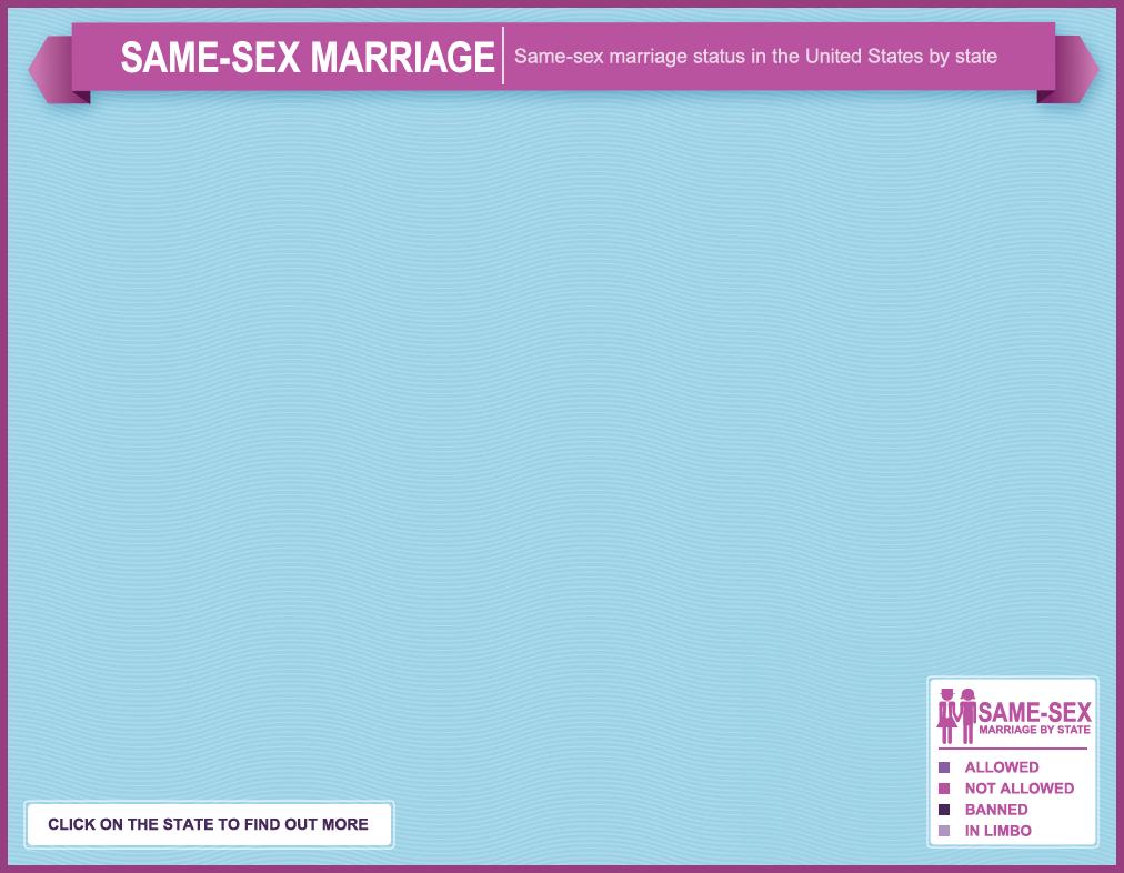 same sex marriage statement