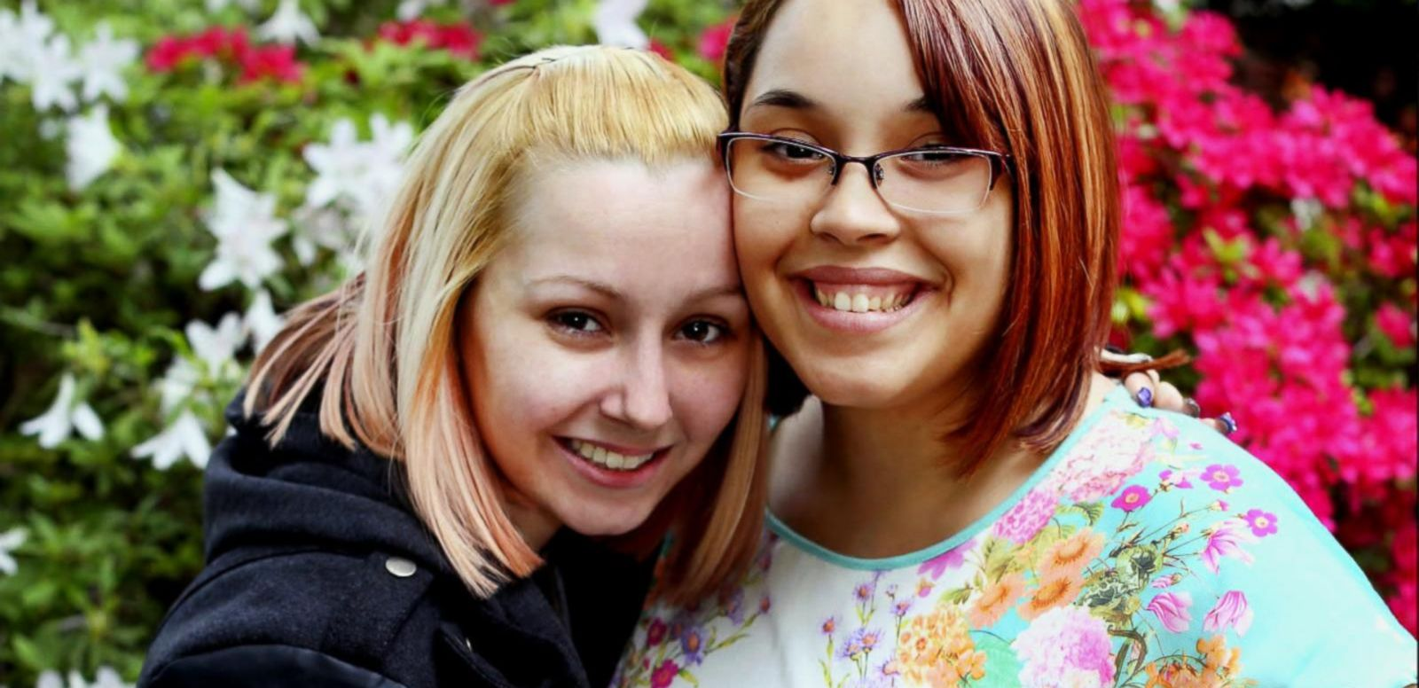 What Freedom Is Like for Survivors Gina DeJesus, Amanda Berry