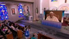 VIDEO: Pope Francis and the People