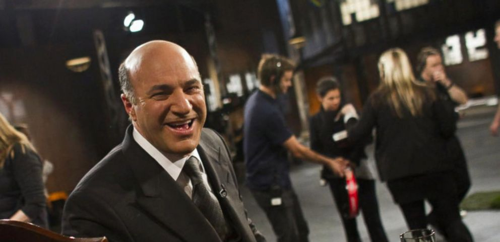 VIDEO: Shark Tank Shark Kevin OLeary Names His Top 5 Sales Techniques