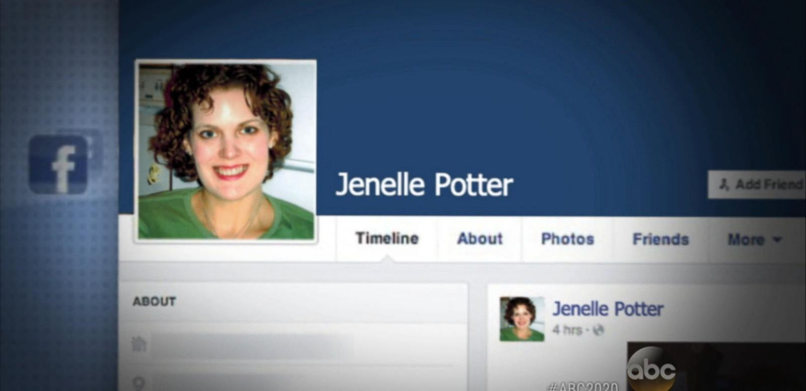 Tennessee Woman Claims She's Victim of Online Threats to Her Life
