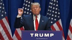 VIDEO: Donald Trump, The Presidential Candidate: Part 1