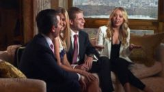 VIDEO: Donald Trumps Children Talk About Their Upbringing: Part 4