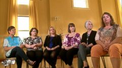 VIDEO: Experts and Parents Discuss R.A.D. -- Reactive Attachment Disorder