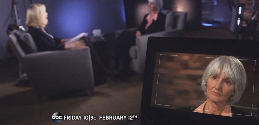 VIDEO: Columbine Shooters Mother Sue Klebold Speaks Out in Diane Sawyer Exclusive: First Look