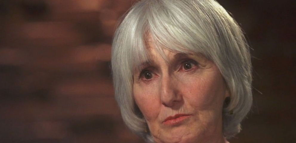 VIDEO: Sue Klebold: I Just Feel the World Is Ready to Hear a Story Like This Now