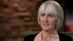 VIDEO: Sue Klebold Explains Why Shes Coming Forward: Part 1