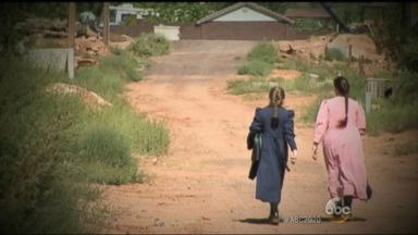 VIDEO: 2020 02/13/2016: FLDS: A House Divided