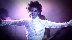 VIDEO: Prince the Artist and Musical Innovator: Part 2