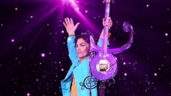 VIDEO: 20/20 04/22/16: Prince: The Legend, The Mystery.