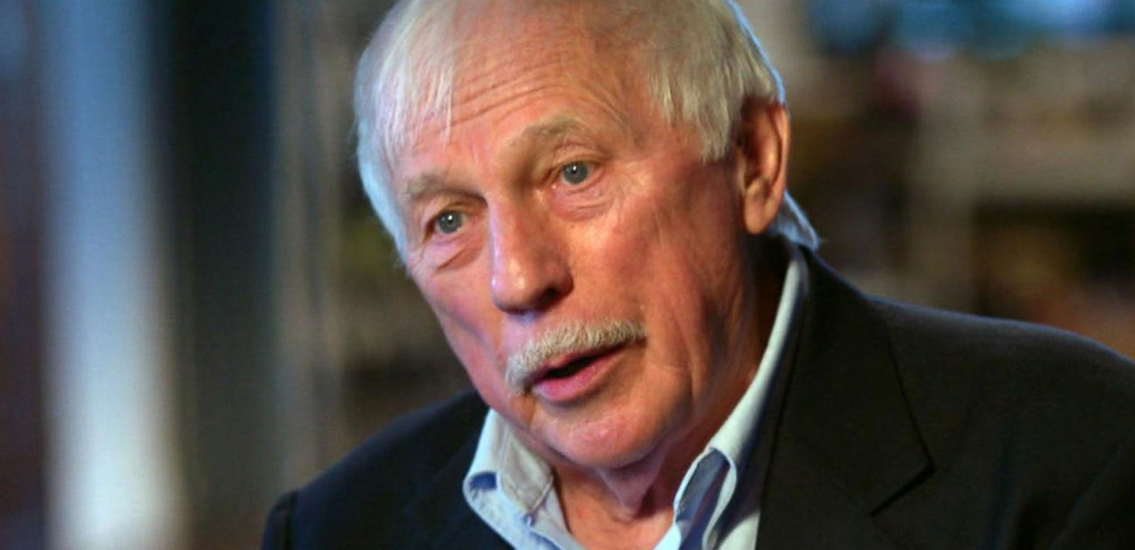 VIDEO: Ron Miscavige's Message for His Son, Scientology's Leader: Part 6
