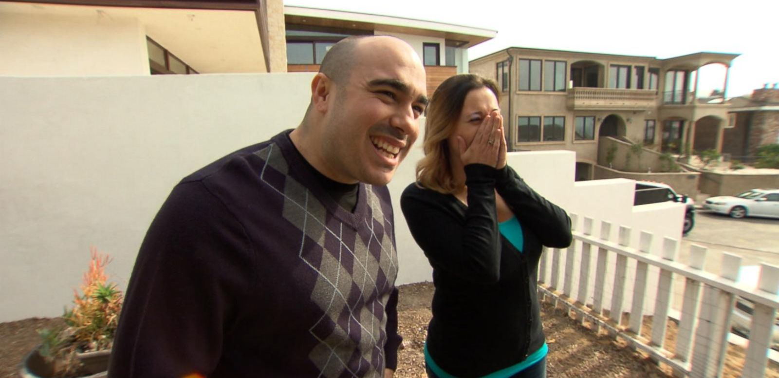 VIDEO: Woman Meets Her Biological Brother, Sister For First Time Ever