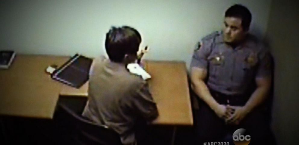 VIDEO: Officer Accused of Sexually Assaulting Woman He Pulled Over: Part 1
