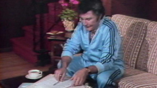 VIDEO: Liberace is interviewed by ABC News in 1981.