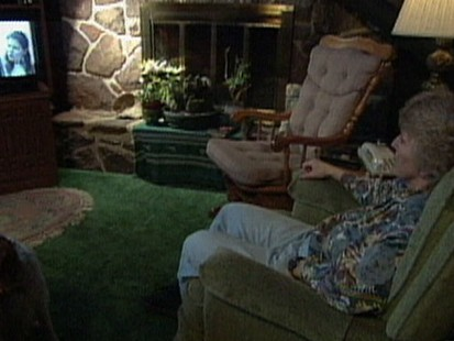VIDEO: A Family Stuggles With Alzheimers