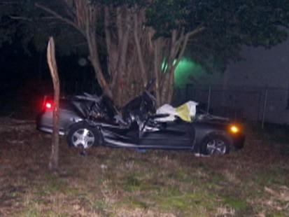 VIDEO: Teen Drunken Driving Death