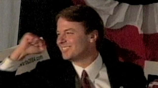 The Fall of John Edwards