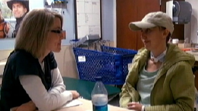 VIDEO: Husband and family lead the charge to help Gabrielle Giffords recover.