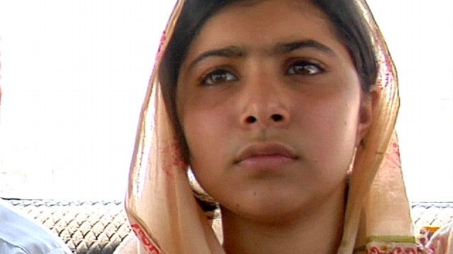 """VIDEO: By filming Malala, N.Y. Times reporter Adam Ellick asks, """"Did I play a role in her shooting, too?"""""""