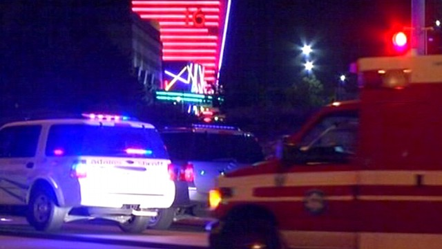 Tragedy in Colorado: Movie Theater Massacre