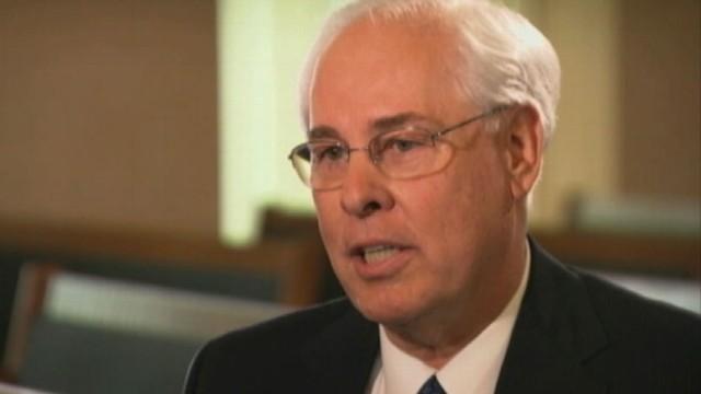 """VIDEO: Mormon elder explains heavenly beliefs; watch """"20/20"""" Friday at 9 p.m. ET."""