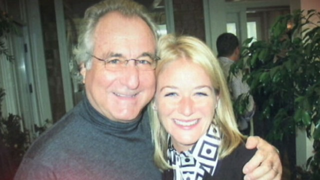 VIDEO: Stephanie Madoff Mack speaks exclusively to Chris Cuomo