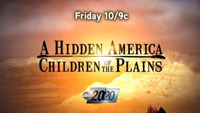 VIDEO: Diane Sawyer takes an in-depth look at the despair of thousands of children.
