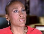 VIDEO: Robin Roberts Got Obama Interview Just After Getting Dire Prognosis