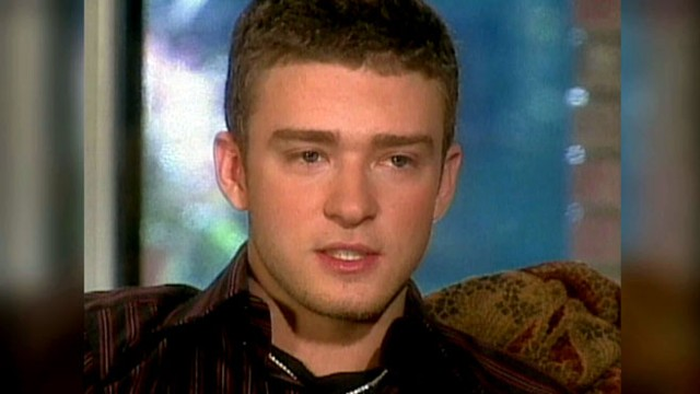 VIDEO: Funny Justin Timberlake Flashback: Will His Solo Career Succeed?!
