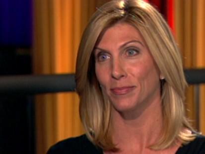 VIDEO: April Beyer is a millionaire matchmaker