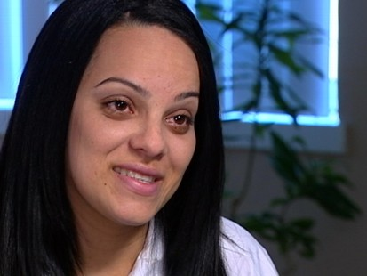 VIDEO: Biurny Pegueros life changed forever when she accused man of rape.