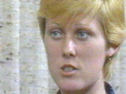 VIDEO: Diane Downs gave bizarre interview to local TV station before murder conviction.