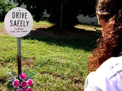 """VIDEO: """"I wish I could take her place,"""" says young driver of dead best friend."""