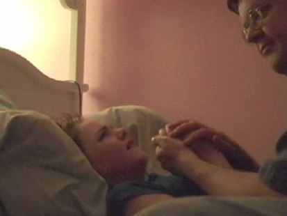 VIDEO: Teenager Begs to Be Hospitalized