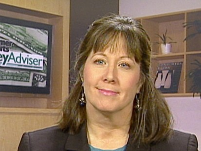 VIDEO: Safeguards you can take to protect yourself from identity theft.