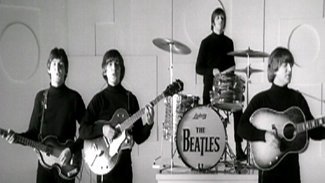 beatles impact on america A beatles' cultural historian needs to understand two very different worlds: the  one that produced them, and the american one that adopted.