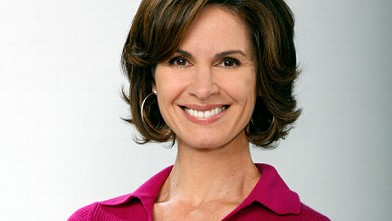 PHOTO: Elizabeth Vargas is co-anchor of ABC News 20/20.