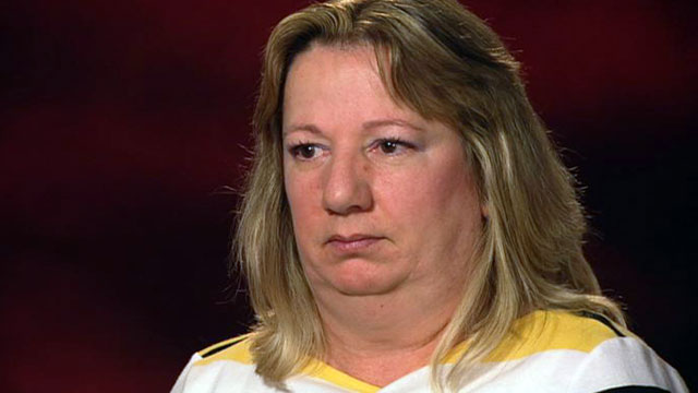 PHOTO: An online dating scam led Joan to believe she was sending thousands of dollars to a soldier in need.