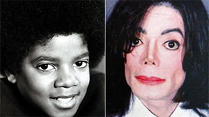Why Did King of Pop Go so Far to Alter His Appearance?