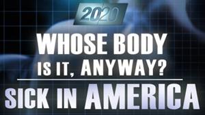 sick in America