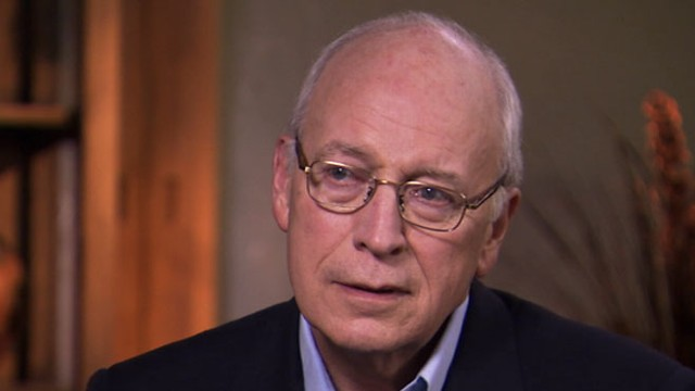 VIDEO: The former vice presidents advice on Mitt Romneys VP search.
