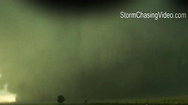 VIDEO: Deadly tornado that struck El Reno, Okla., was 2.6 miles.