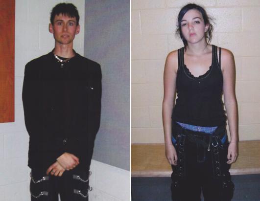 Tylar Witt Murder Photos Slideshow Picture | California Mother Stabbed ...
