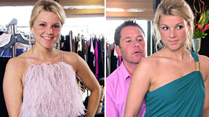 Photo: Ali Fedotowskys Fashion Tips: The Next Bachelorette on Her Style, Trends and What She Wants in a Man
