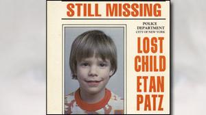 Etan Patz Poster