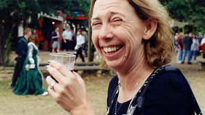 PHOTO Lynn Wardlow was a drinker for over 20 years.