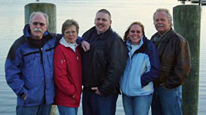Photo: Early Alzheimers Disease: A Familys Legacy: 20/20 Profiled the Noonan Family Which Lost Three Members to Early-Onset Alzheimers