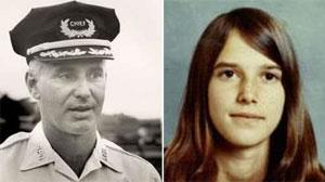 Tom Shamshak and Kathy Gloddy