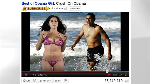 ht youtube crush on obama thg 110920 wg Gay kids — or those who were perceived to be — told stories of being ...