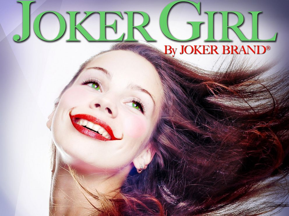 PHOTO: One of our Graphic Designers, Alanna Jackson, brings us this ad for Joker Brand!